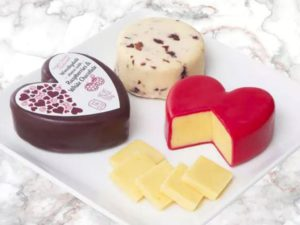 aldi valentines day cheese