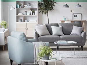 Argos Takes On Winter With a New Scandi-Style Home Range