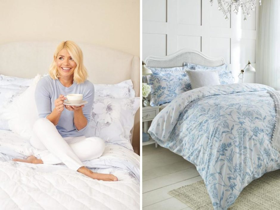 holly willoughby dunelm collection