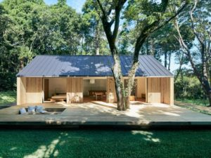 Muji Launches a Collection of Prefabricated Homes to Encourage Sustainable Living