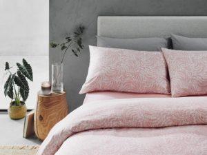sainsburys sustainable bed linen