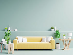4 Interior Trends to Ready Your Home for Spring