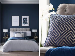 Next Home's New Glam Bedroom Range Is Strictly Perfect For 2020
