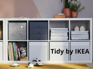 IKEA Announce They Are Hiring Tidy Technicians to Help Spark Joy in Homes
