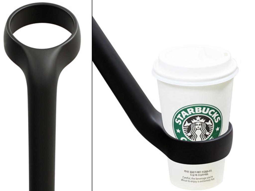 coffee loving umbrella