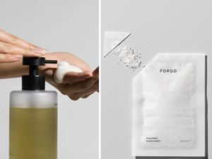 This Soap Range Is Completely Plastic-Free and Comes Deconstructed