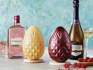 Aldi Reveal a Pair Of Boozy New Easter Eggs For 2020