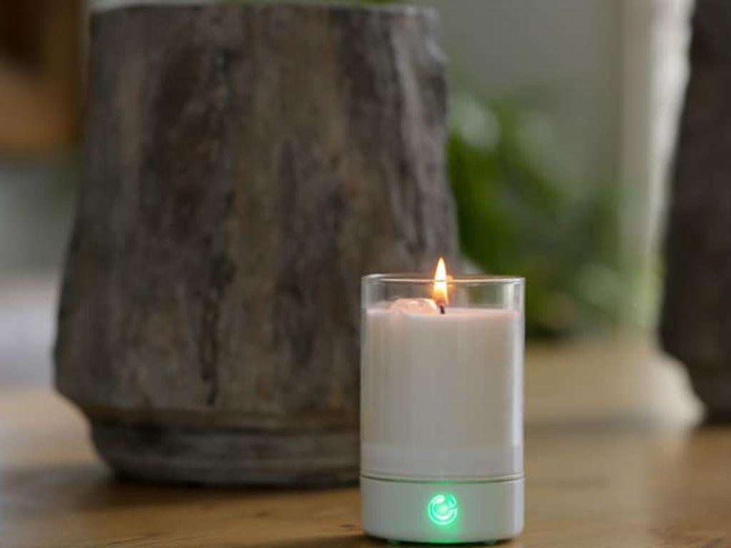 candle touch kickstarter