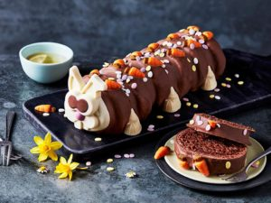 Marks and Spencer Have Revealed Their Easter-Themed Colin the Caterpiller Cake
