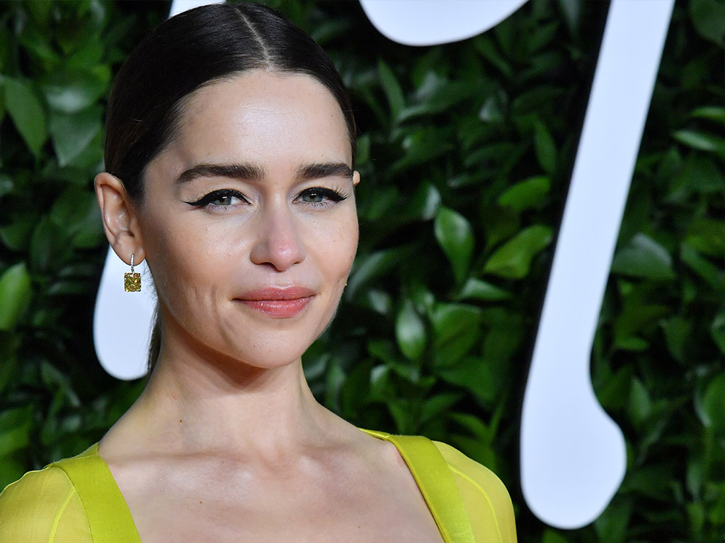 Emilia Clarke Alter