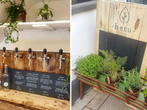The Best Eco-Friendly Shops the UK Has to Offer