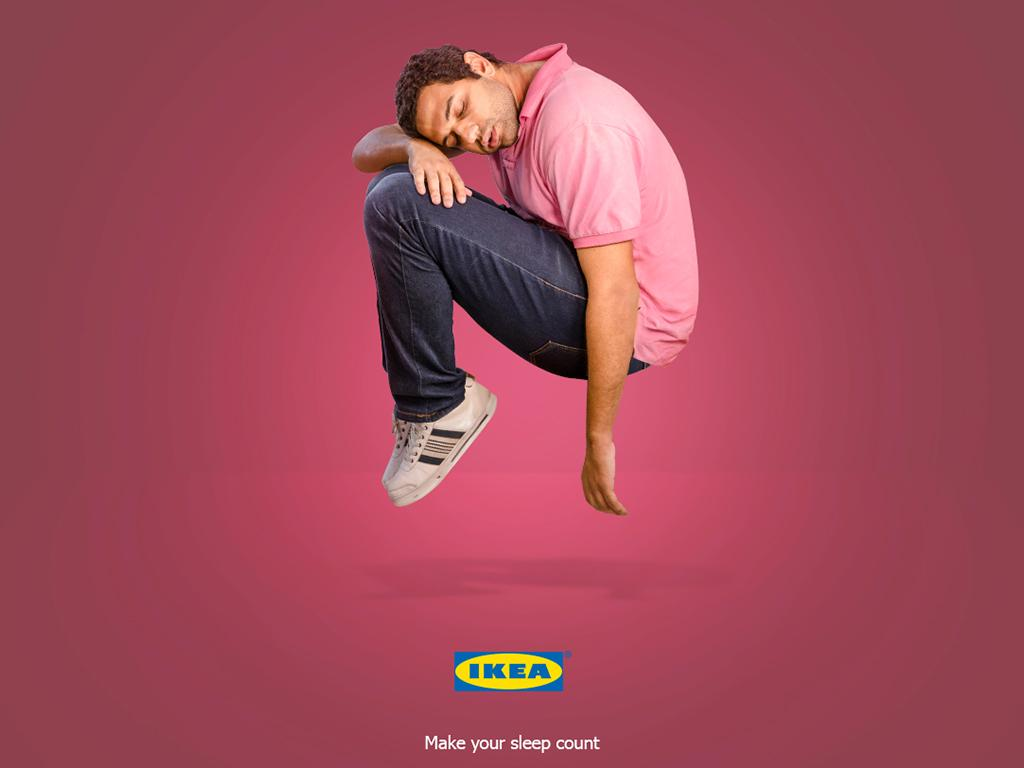 ikea world sleep day