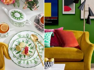The New John Lewis Eclectics Range is Full of Luxury Interior Inspiration