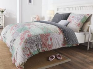 Lidl Unveil A New Must-See Reversible Bed Linen Range