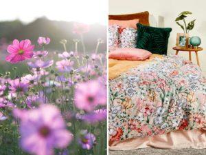 primark floral bedding