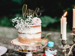 This Company Is Looking To Hire Someone To Sip Champagne and Eat Cake As a Professional Wedding Fair Reviewer