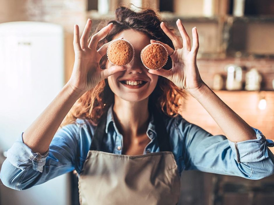delish online cooking videos