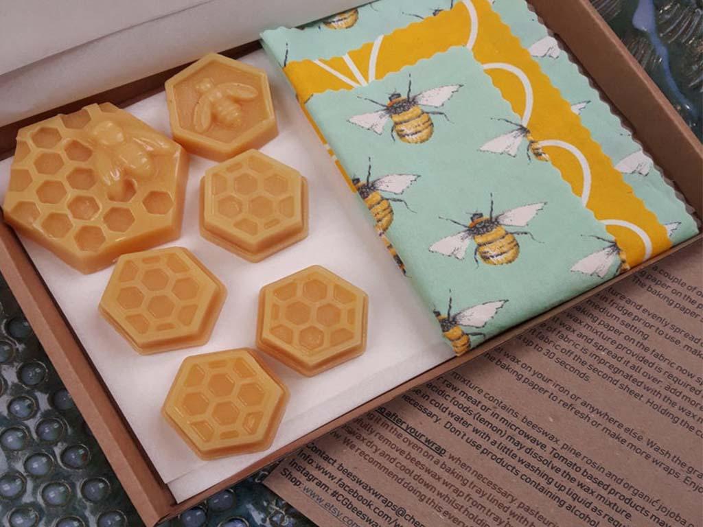 eco friendly craft kits