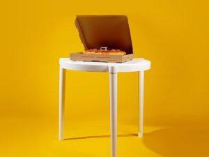 ikea pizza hut collaboration