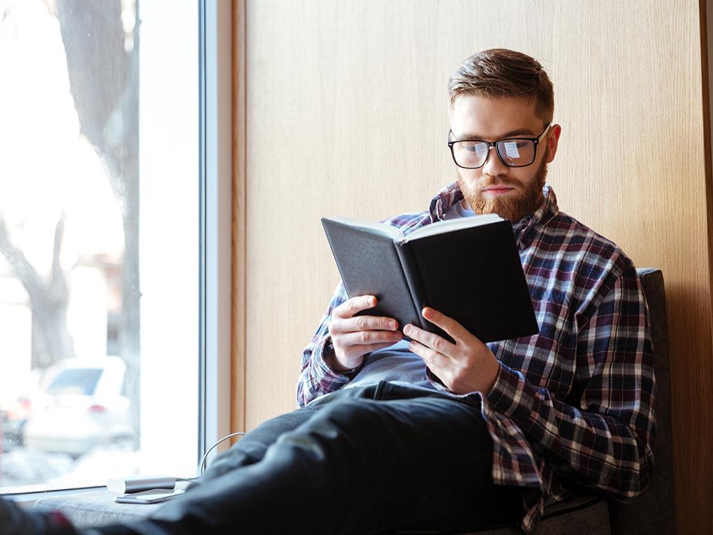 reading improves mental health