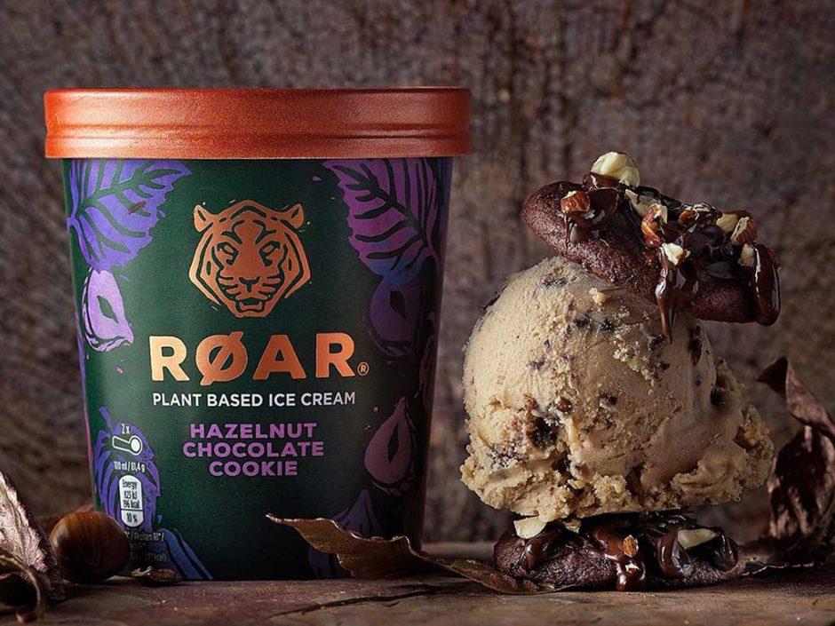 roar ice cream uk