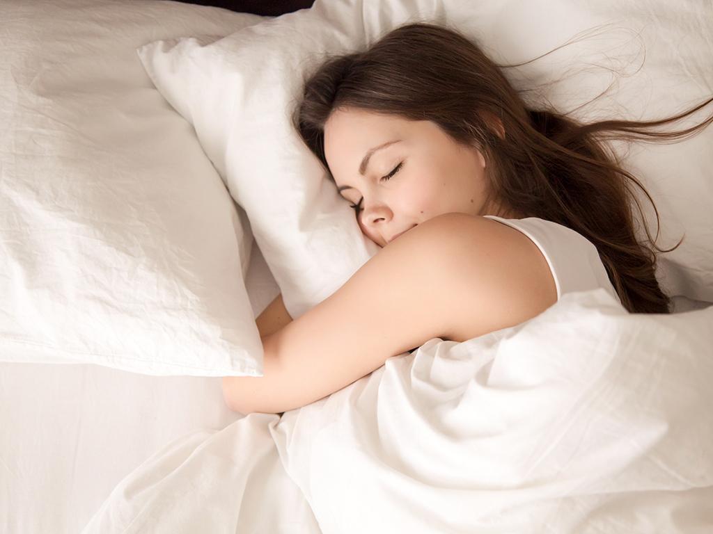 benefits of sleeping apart