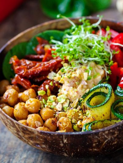 amazon prime vegan cooking
