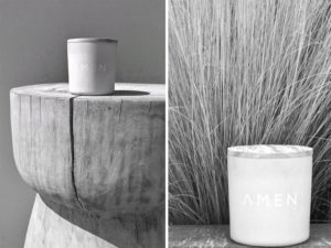 These New Sustainable Candles Will Bring a Sense of Calm To Your Home