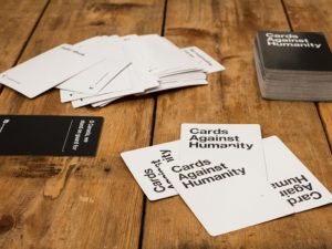 You Can Now Play Cards Against Humanity Virtually During the Coronavirus Lockdown
