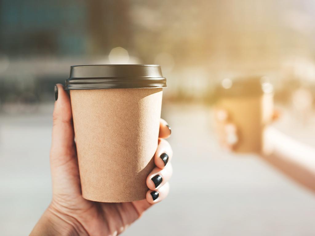intertek paper cup research