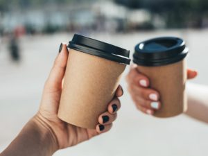 The UK's Annual 2.5 Billion Paper Cups Use Could Be an Environmental Disaster Waiting To Happen