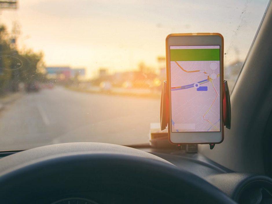 google maps restaurant delivery