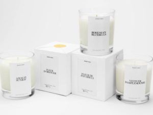 Jo Malone Zara candles