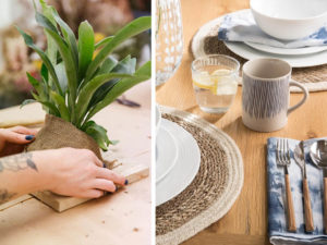 Five Mindful DIY Projects That Will Transform Your Home into a Calm Haven