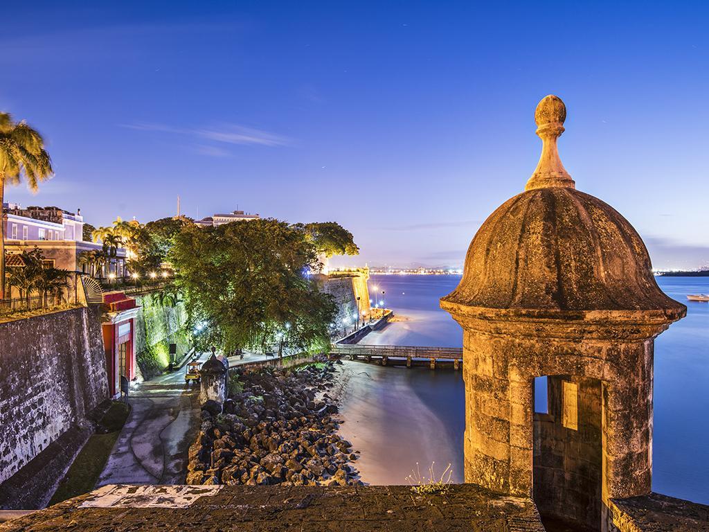 puerto rico virtual holiday