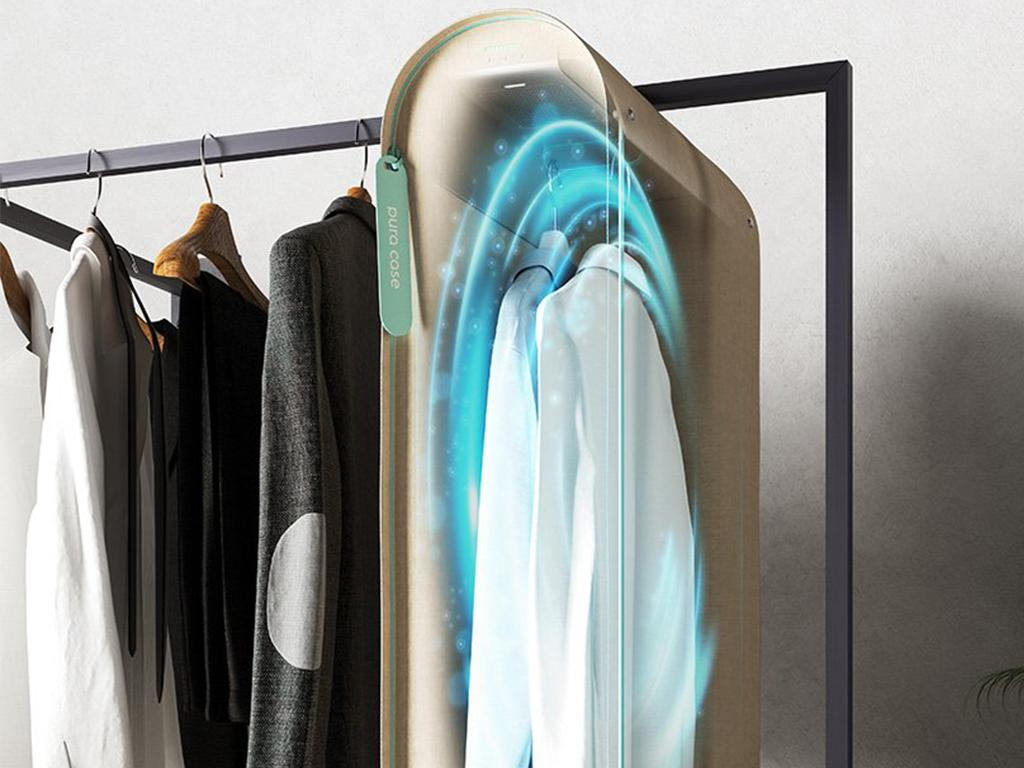 pura case clothing purifier