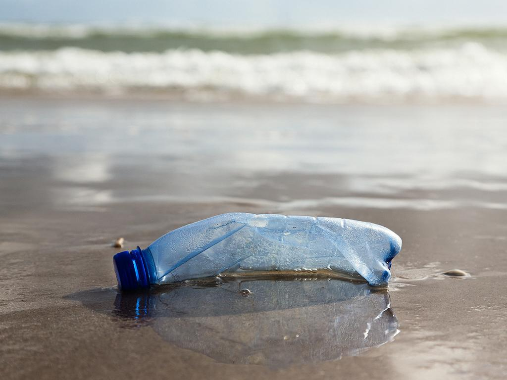norway plastic recycling scheme