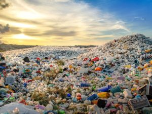 This Scandinavian Country Is Leading the Way in Plastic Waste Recycling