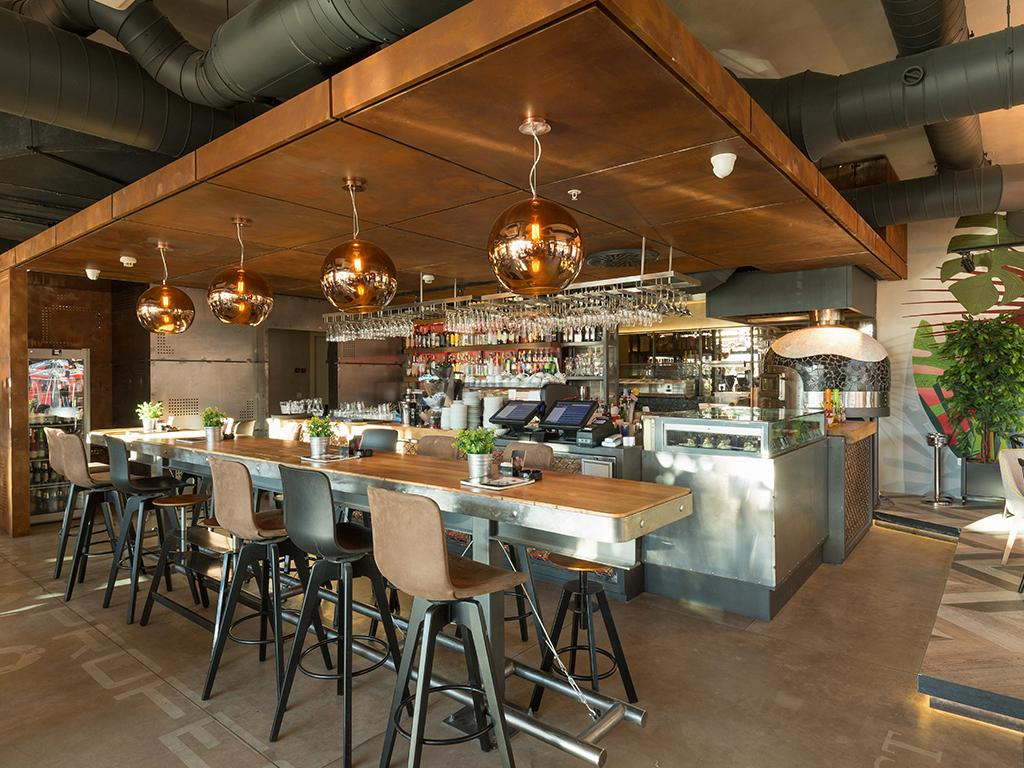 roar restaurant coronavirus report