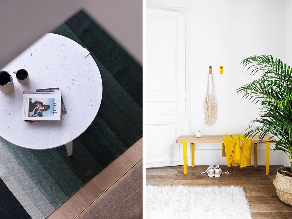 tiptoe furniture collection