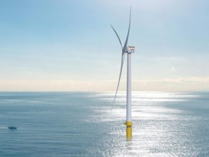 The World's Largest Wind Turbine Begins Generating Power To 30,000 Homes