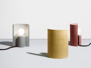 The Esse Lamp Tells a Creative Story Of What Can Be Made During the Coronavirus Restrictions
