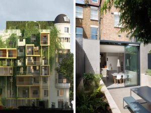 Architects Are Developing New Eco-Friendly Ways To Build Homes in Busy Cities