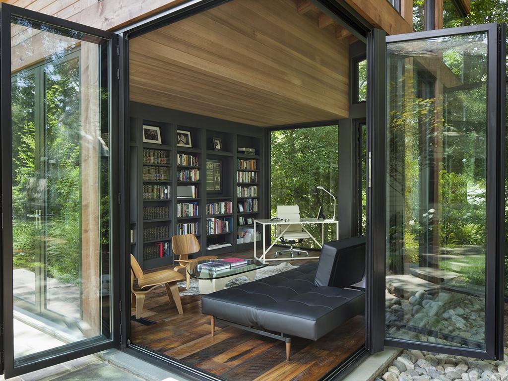harrison design writers refuge