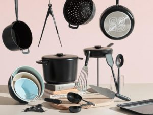 Rediscover The Joy Of Cooking With this Innovative Cookware Company