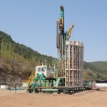 Greka Drilling wins contracts in China