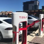 Automakers plan electric car blitz as Tesla burns billions