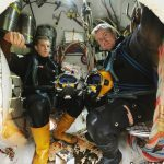 State support for commercial diver training restored