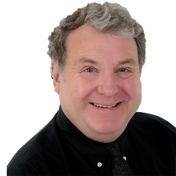 Astrologer Russell Grant