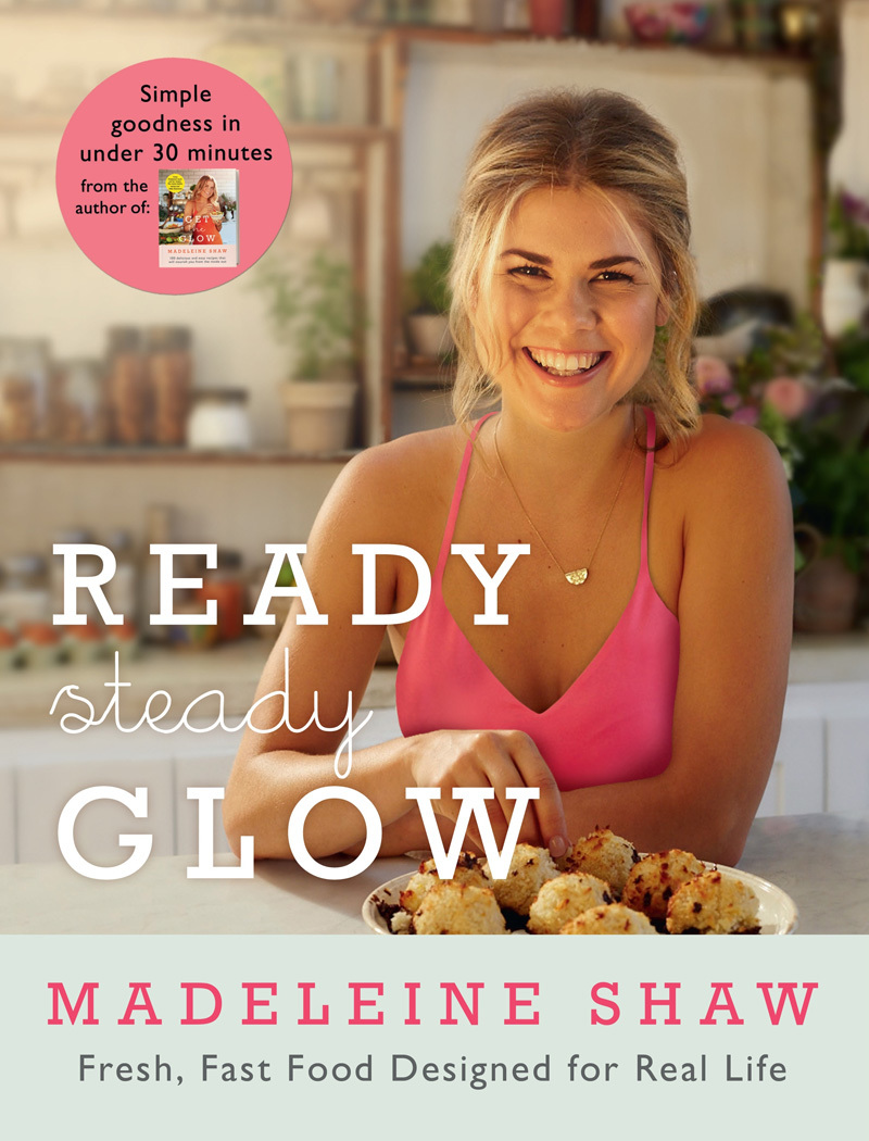 Madeleine Shaw's latest book